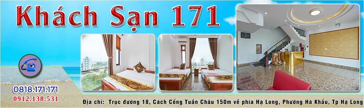 Khách sạn Hạ Long giá rẻ