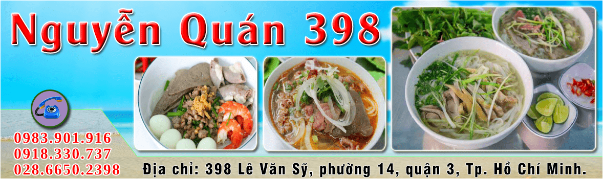 Banner Nguyễn Quán 398