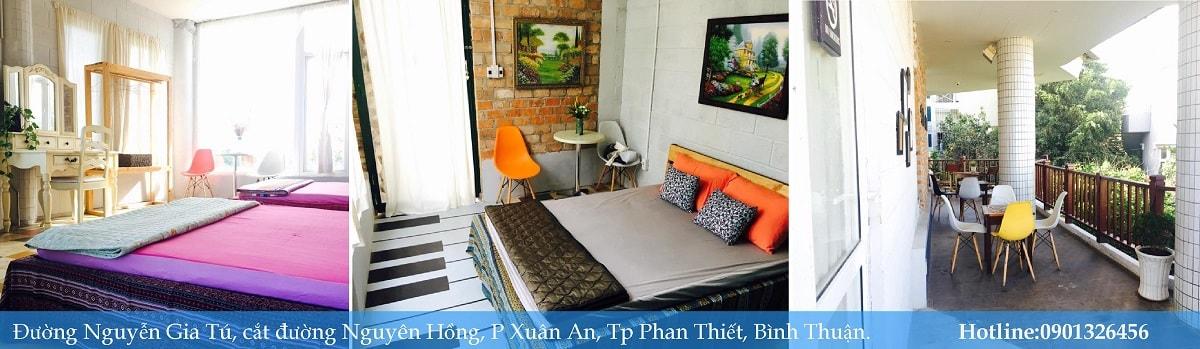 BANNER-Nhà quê Homestay Phan Thiết
