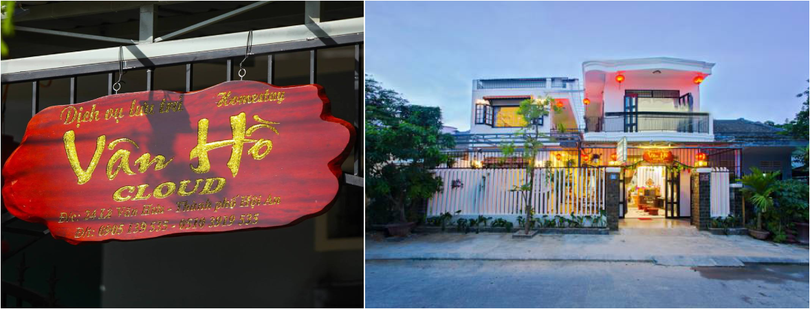 Cloudy Homestay And Hostel Hội An