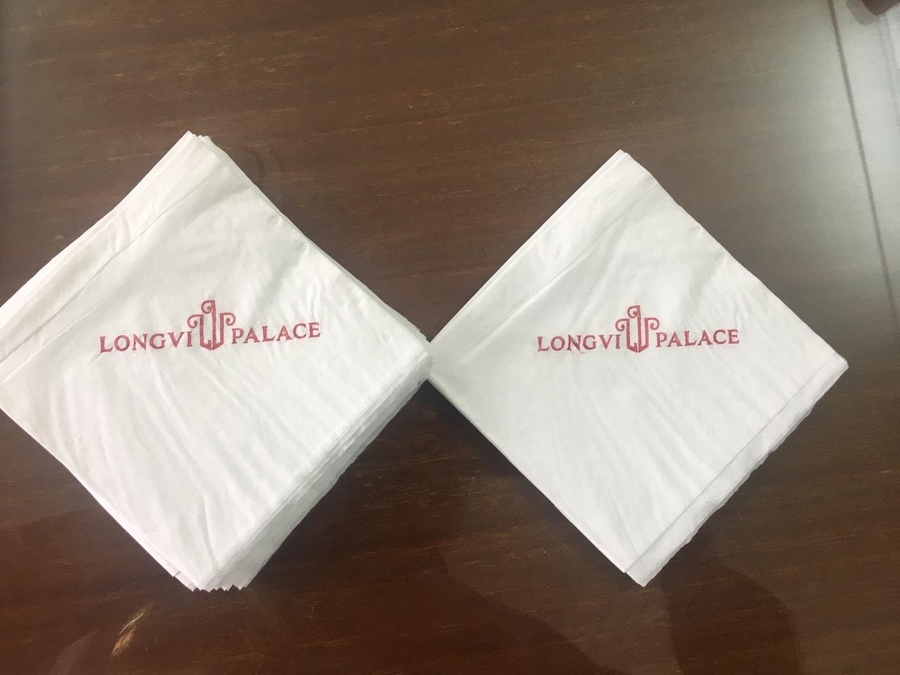 Cung cấp khăn ăn cao cấp tại Đà Nẵng