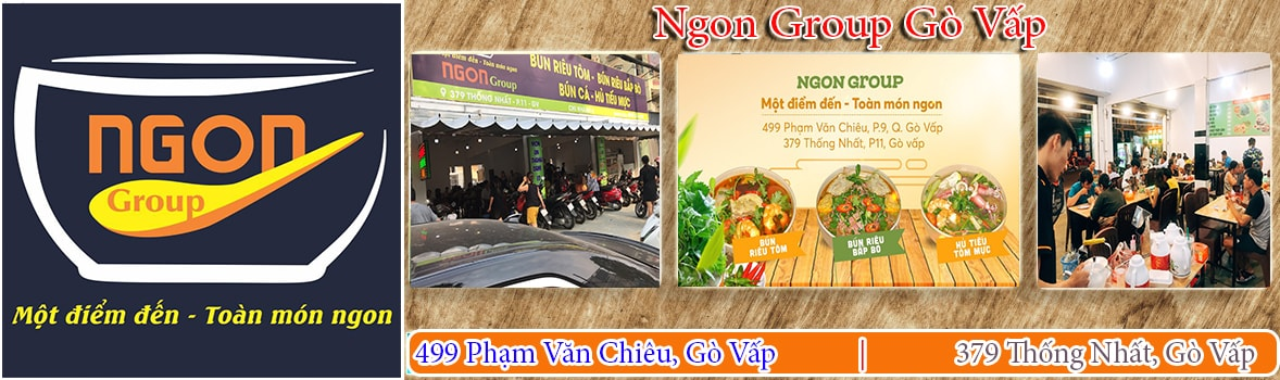 Banner - ngon group go vap