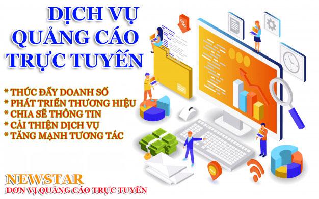 Dịch vụ quảng cáo trực tuyến   quảng cáo trực tuyến Đà Nẵng