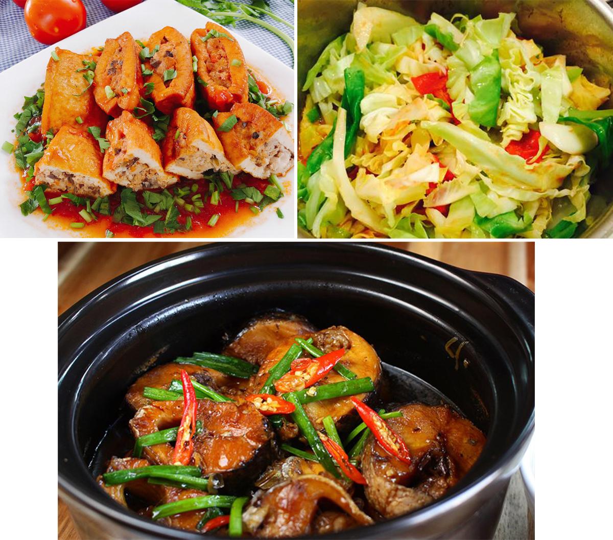 Quán cơm văn phòng ăn ngon tại quận Gò Vấp