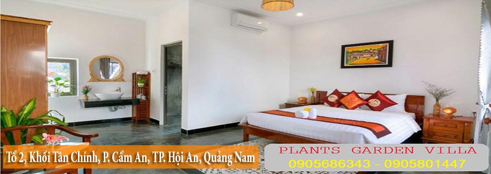 banner-homestay Villa đẹp tại phố cổ Hội An