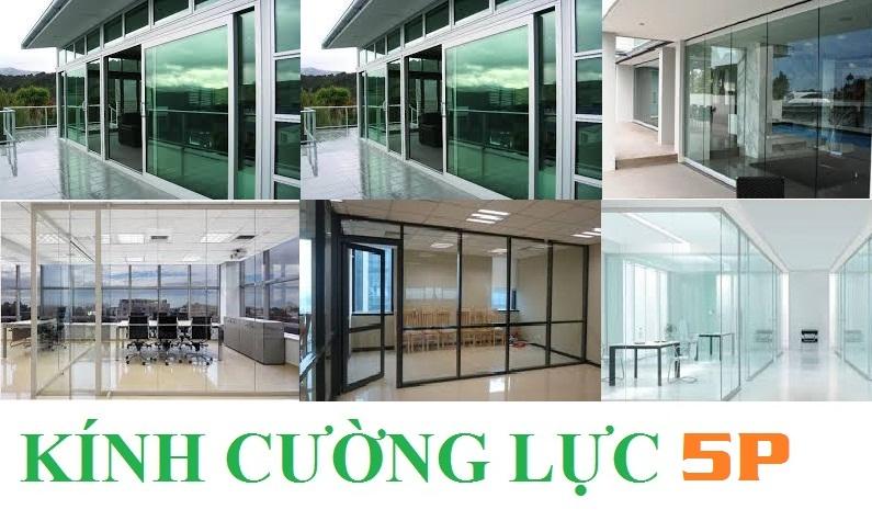 Đơn vị cung cấp nhôm kính tại Đà Nẵng - Uy Tín - Chất Lượng - Tiến Độ