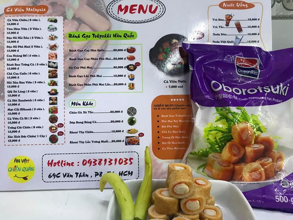Với dịch vụ chất lượng, đồ ăn ngon nhưng giá cả rất bình dân.