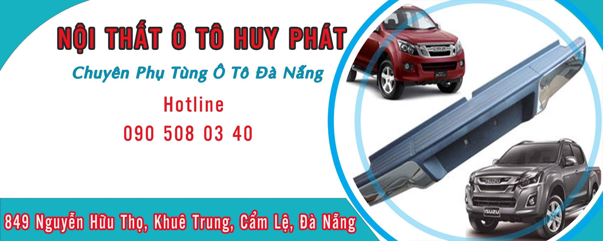 banner phụ tùng xe ô tô1