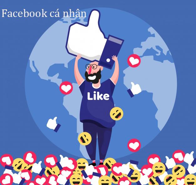 Hình ảnh giới thiệu về facebook cá nhân