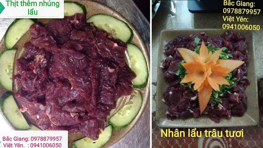 Tre Làng Quán Bắc Giang