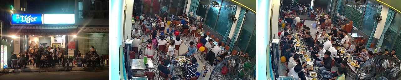 Quán bò lắc ngon nổi tiếng Nha Trang