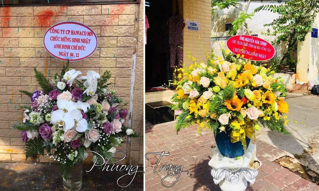 Shop hoa tươi giá rẻ Vũng Tàu