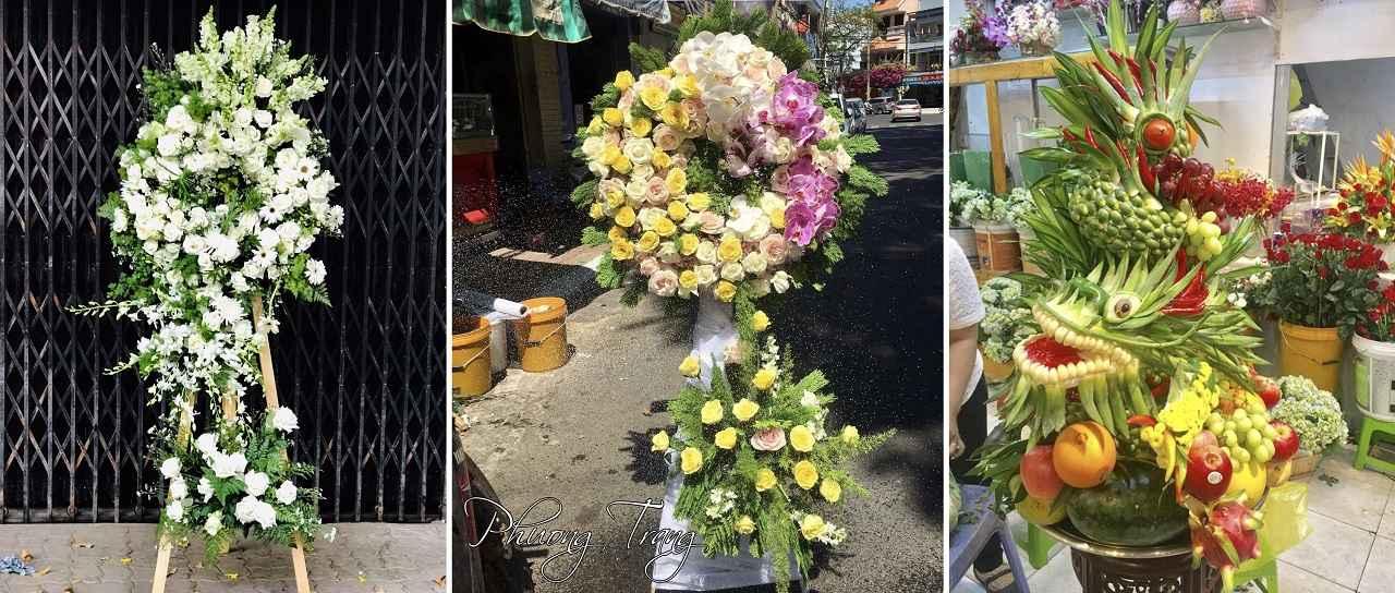 Phương Trang Flower Vũng Tàu