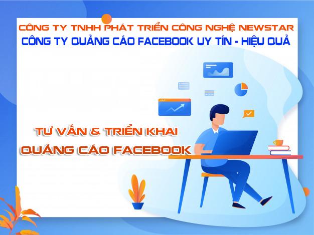 công ty quảng cáo facebook