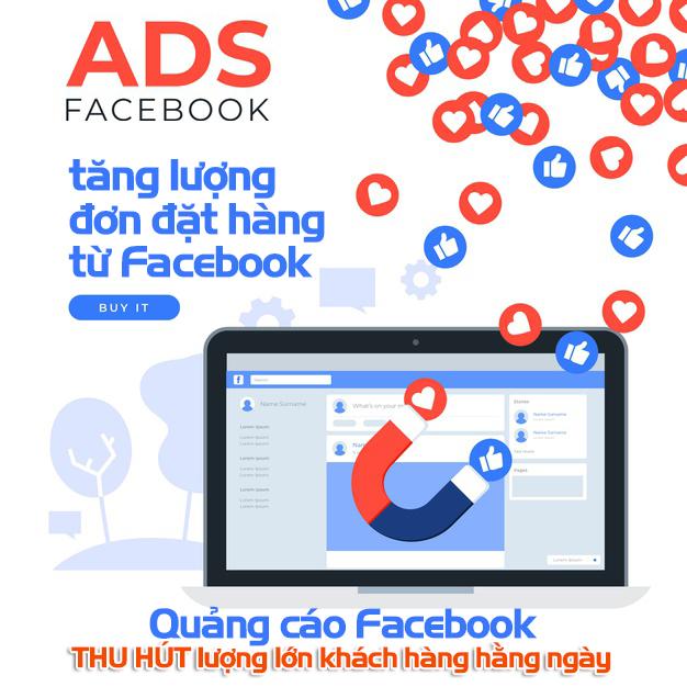 Công ty quảng cáo Facebook hiệu quả