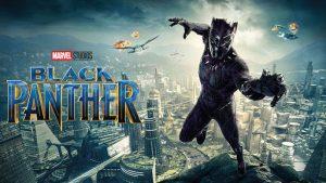 Phim Black Panther – Chiến binh Báo Đen ( 2018)