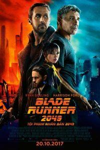 Phim Blade runner 2049 – Tội phạm nhân bản 2049