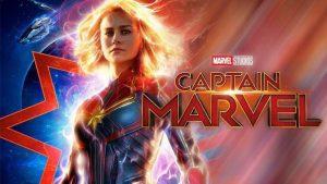 Phim Captain Marvel – Đại úy Marvel (2019)