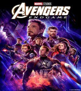 Phim Avengers: Endgame – Advengers: Hồi kết ( 2019)