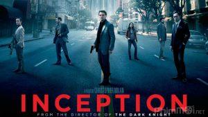 Phim Inception – Kẻ đánh cắp giấc mơ (2010)