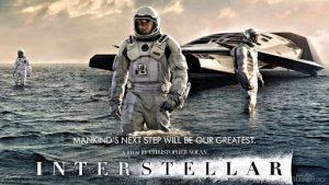 Phim Interstellar – Hố đen tử thần (2014)