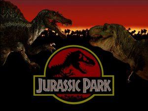 Phim Jurassic Park – Công viên kỷ Jura (1993)
