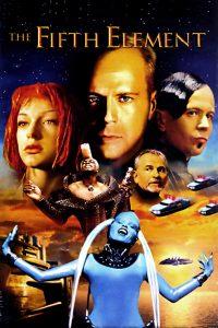 Phim The Fifth Element – Yếu tố thứ năm (1997)