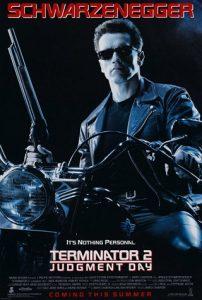 Phim Terminator 2: Judgement day - Kẻ hủy diệt: Ngày phán xét ( 1991)