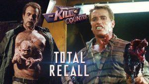 Phim Total recall (1990)