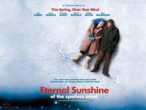 Phim Eternal Sunshine of the spotless mind – Tia Nắng Vĩnh Cửu của Tâm Hồn Tinh Khiết